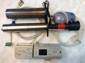Стационарные анализаторы кислорода ТДК-3М (ООО НПФ «ЦИРКОН»)
