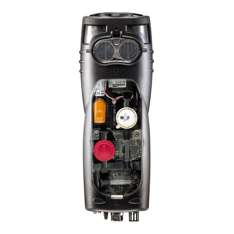 Портативный газоанализатор testo 340